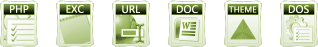File Icons - 3