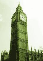 St Stephen's Tower - not Big Ben!