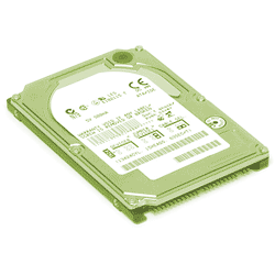 2.5 inch IDE drive