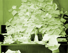 Paperless Office - Not