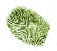 Multi Factor Authentication - fingerprints